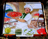 Naples  - Italy - Pizza Capital