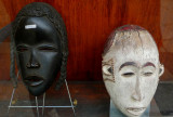 Ancient Masks