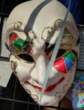 No Venice Carnival - Italy