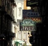 Naples - Napoli - Italy - Pizza Capital
