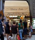 sfogliatelle  neapolitan cake