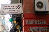 Ampressa ampress= Fast food