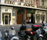 Ciro a Santa Brigida old Pizzeria