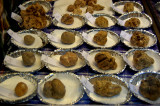 The market for truffles - Alba - Italy  02-12-07