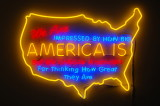 America is.....