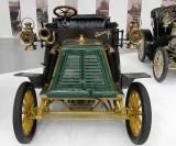 Cerano 5 HP - Italy 1901