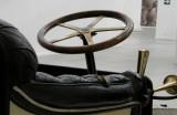 Fiat 8 HP - Italy 1901