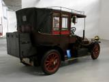 Isotta-Fraschini  AN 20/30 - Italy 1909
