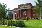 Wetaskiwin City Hall