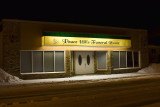 Peace Hills Funeral Home