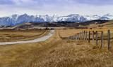 Around Alberta 2010