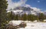Banff, Alberta 2008
