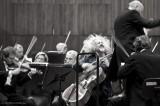 Filharmonie : Pinchas Steinberg & Mischa Maisky