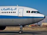 Ariana Afghan A300 B4