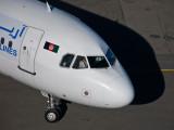 Ariana Afghan A321