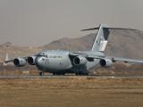 USAF C17