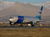 Safi Airways 767, YA-AQS