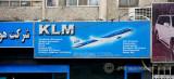 KLM Kabul