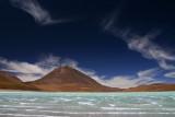 Bolivia - Laguna Verde 2