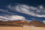Bolivia - Rally Altiplano