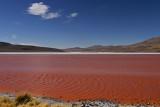 Bolivia - Laguna Colorada 6