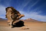 Bolivia - Arbol de Piedra