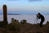 Bolivia - Isla Incahuasi, Salar de Uyuni 5