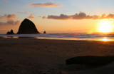 Cannon Beach, Oregon 11/07