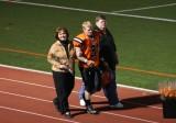josh and parents
