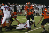 norwell on the d-line