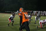 truesdell lines up against milford
