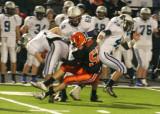 dawson tackle