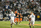 elijah heads for the endzone