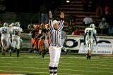 redskin touchdown