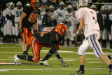 truesdell on the d-line