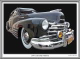 Chevrolet (post-1940)