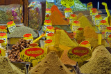 Spices mountains...