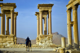 Syria & Jordan
