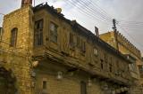 Aleppo old building
