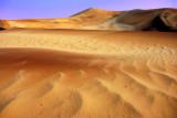 Toasted dunes