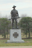 United Spanish War Veterans Memorial