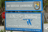 JN Ding Darling National Wildlife Refuge