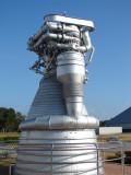 Apollo F1 Engine