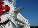 Saturn B1 Rocket