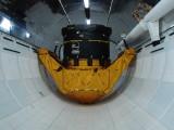 Space Shuttle Explorer Cargo Bay
