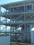 Launch Complex 39 Observation Gantry