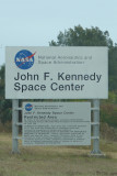 John F Kennedy Space Center