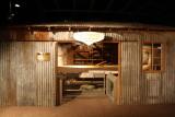 Bat Fogarty Boat Building Shop