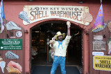 Key West Shell Warehouse