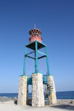 Cococay Lighthouse